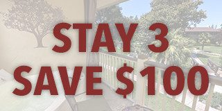 Stay 3, Save $100
