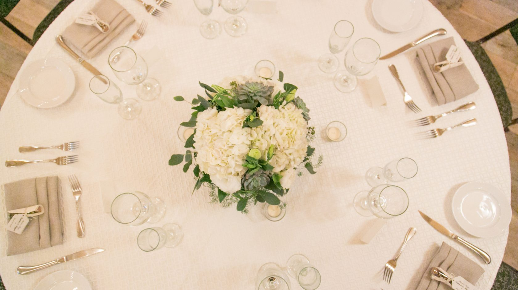 Bridal Luncheons and More