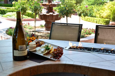 Celebrate in Paso Robles Wine Country