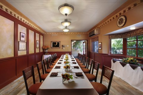 Private Dinners in Paso Robles